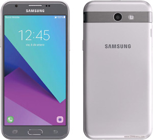 16GB Samsung Galaxy J3 Smart Phone Unlocked Freedom Mobile&All