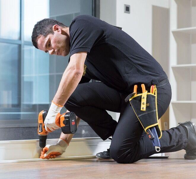 Handyman Contractor in London