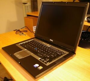 Laptop Dell Latitude à vendre
