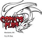 Comics Plus NH