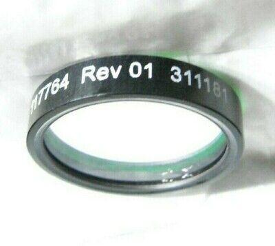 Semrock Cali-0088 - 117764 Rev01 - Bandpass Filter - 1 Dia 635nm Mid 50nm Bw