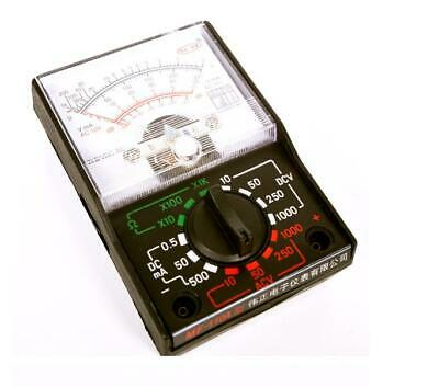 The Tester Ultra-small Portable Pocket Mini Digital Multimeter