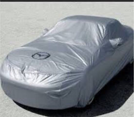 Mazda MX-5 Car Cover
