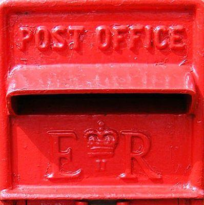 Tintagel stamps