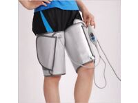 Weight Loss - Slim Your Legs, Thighs, ARms, Waist, Tummy, Calfs With Infrared Heating Belt