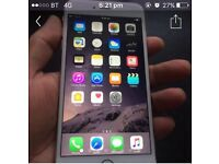 iphone 6 Plus 64Gb, Fully Unlocked, *Almost new!*