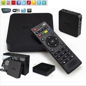 SMART TV BOX ANDROID $99.99