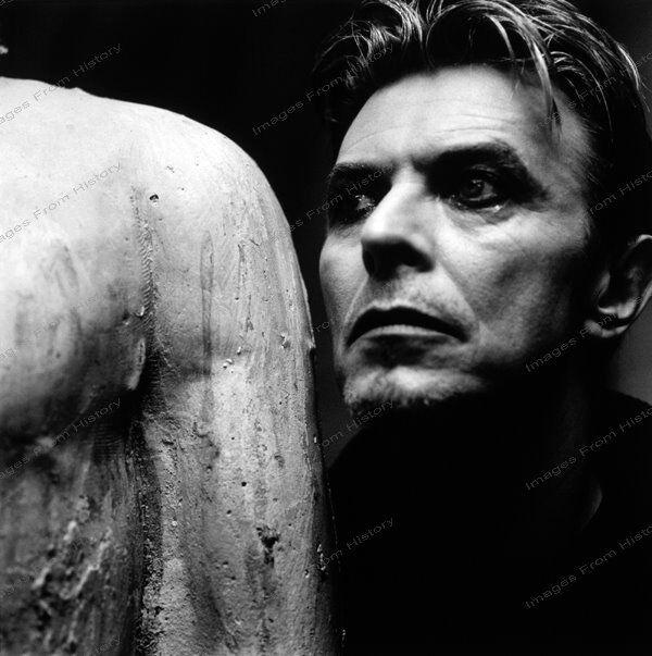 8x10 Print David Bowie #DB82