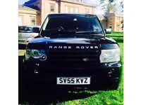 Range Rover sport HSE 2.7 v6