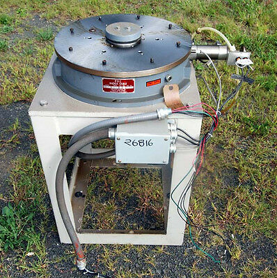Pdc 18 Inch Index Table Inv.26816