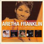 cd digi - Aretha Franklin - Original Album Series
