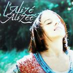 cd single card - Alizee - LAlize
