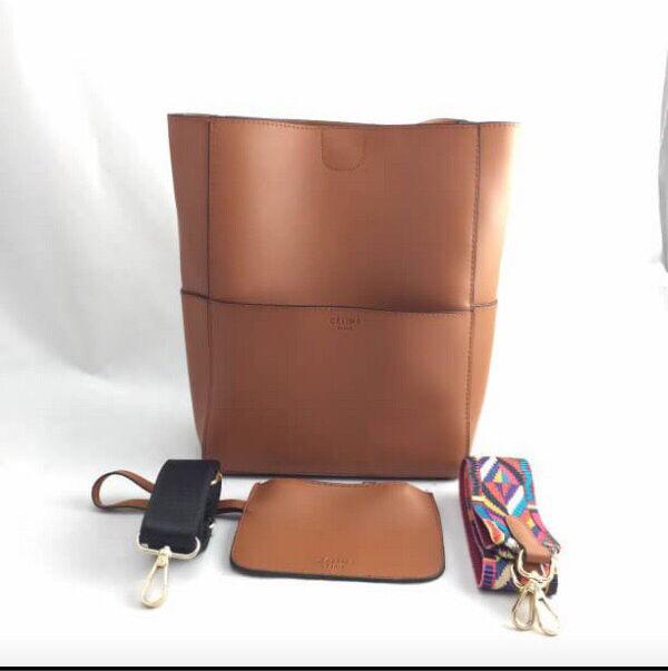 Designer Bucket Bags