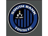 South Bank YFC under 16 trials