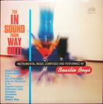 LP Nieuw - Beastie Boys - The In Sound From Way Out!