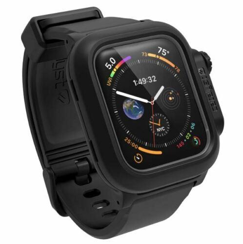 Catalyst Waterproof Case For Apple Watch 42mm/44mm Series 4, 44mm Series 5 🌊