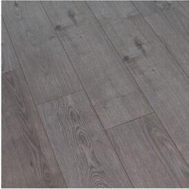 Laminate flooring -Solido Elite Berkeley