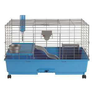 """Used small animal cage (30""""x18"""") $40"""