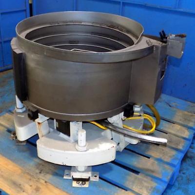 Vibromatic Neutron 60hz 115v 4.5a 22 Vibratory Bowl Lp-22