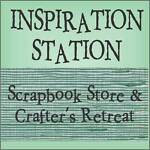 Inspiration Station Card Supplies