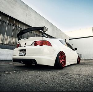******Acura RSX (02-06) Adjustable Speed coilovers $1250****** West Island Greater Montréal image 4