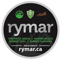 Rymar Synthetic Grass!