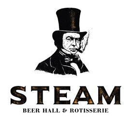 Steam Bristol-Full & P/T Bar Staff required