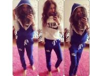 NIKE Tracksuit set 3 piece