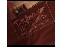 Driftmaster pike rod