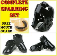 TAEKWONDO SPARRING GEAR,70% OFF. OPEN THIS LONGWEEKEND