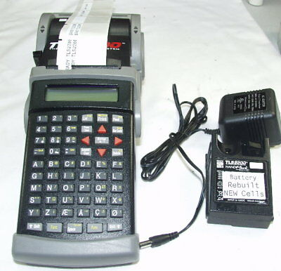 Brady Tls2200 Label Thermal Printer