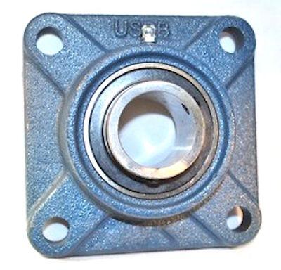 1-1516 4 Bolt Square Flange Bearing F210-31 Premium Ucf210-31 Usbb