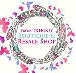 FromTexasHoneyBoutique&ResaleStore