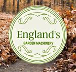 England s Garden Machinery