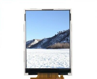 2.4 Tft 36 Pin Lcd Display Module Tm024hh3 By Tianma Impact Display Solutions