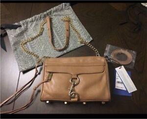 Rebecca minkoff crossbody bag  brand new