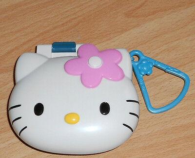 Süße kleine Hello Kitty Box Figur