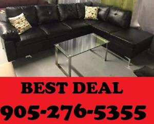 BRAND NEW 2PCS SECTIONAL SET ONLY $599.00