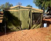 Australian made Cavalier Camper Trailer For Sale Wilson Canning Area Preview