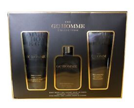 The GC HOMME COLLECTION