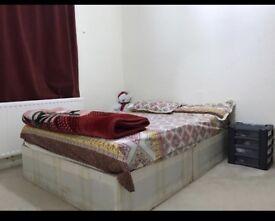 Double Bedroom/Ilford/All inclusive