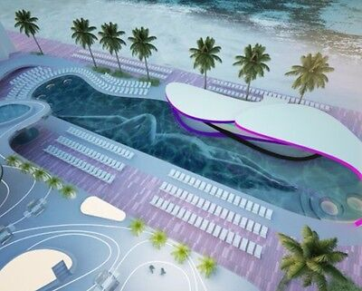 The New Temptation Spa   Resort In Cancun  Adults Only
