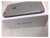 Iphone 6s 64 gb unlocked(spairs)