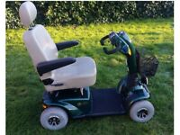 Craftmatic Comfort Coach 4 Road Mobility Scooter