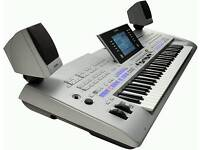 YAMAHA TYROS 3 Keyboard