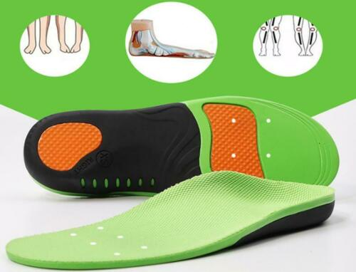 Orthotic Insoles Plantar Fasciitis Arch Support Flat Feet Fo