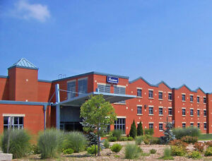 Residence & Conference Centre - Welland, Ontario