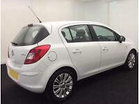 VAUXHALL CORSA 1.3 CDTI SRI VX-LINE SE ENERGY LIMITED EDITION FROM £20 PER WEEK!