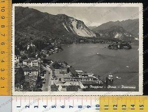 38164-VERBANIA-STRESA-LAGO-MAGGIORE-E-PANORAMA-1953