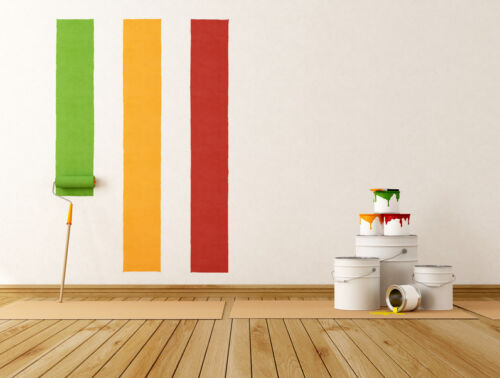 How to Buy Non-Toxic Paint